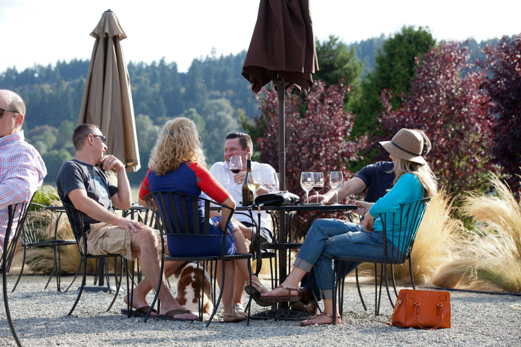 Woodinville bnb wa wine country for Woodinville theater