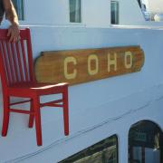 The Coho Ferry