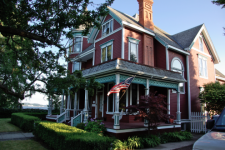 Old Consulate Inn Port Townsend