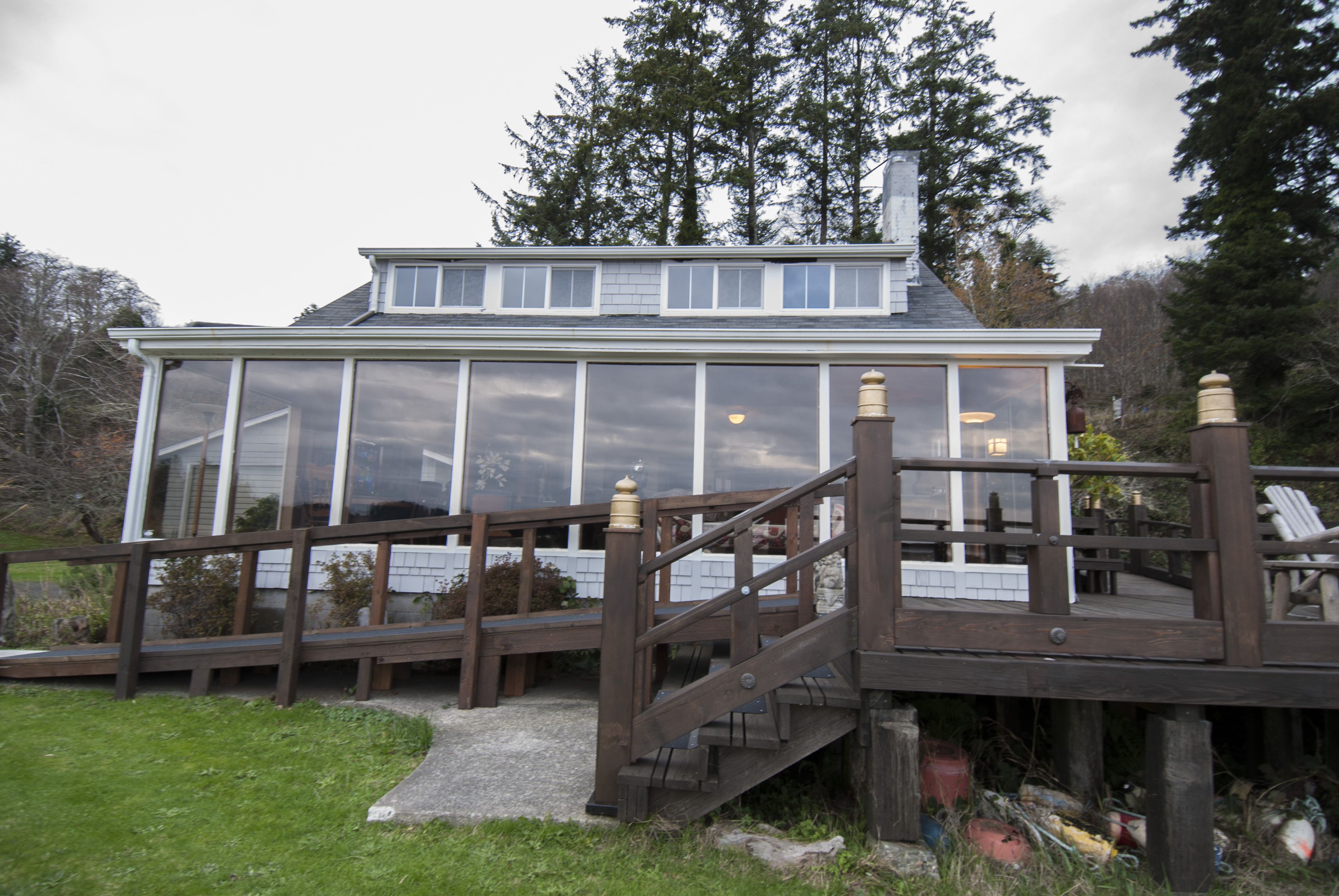 China Beach Retreat Ilwaco Wa