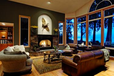 Olympic Peninsula, Port Angeles, Colette's Bed & Breakfast