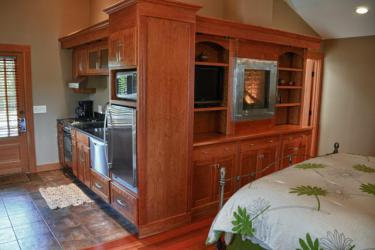 Harrison House Suites