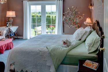 Patio Suite Guestroom