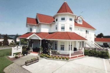 Coupeville WA Bed and Breakfast