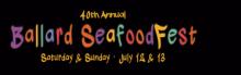 Ballard Seafood Fest