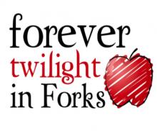 Forever Twilight in Forks