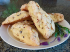 Harrison House Lavender Scones