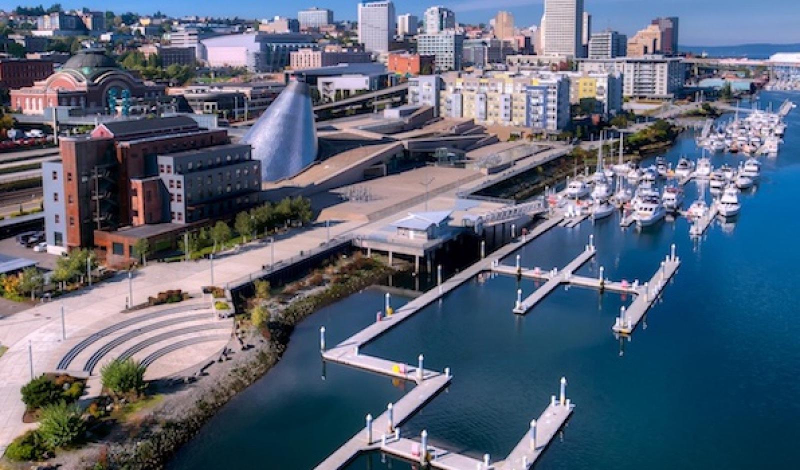 Tacoma Waterfront